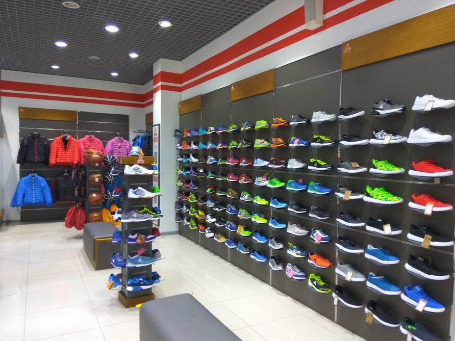 26953ecf7638b6 ТРЦ Днiпро Плаза : Магазини та розваги : Peak